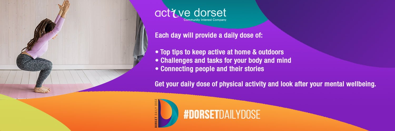 Active Dorset Twitter Header